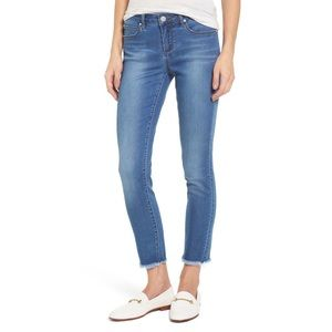 Articles of Society Carly Ankle Skinny Jeans |27
